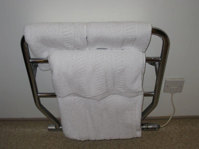 Elektrischer Handtuch-Heizkörper
