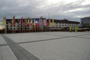 Möwenpick Hotel Messe
