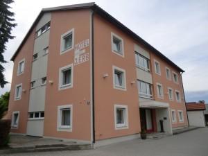 Hotel Erb - Dependance