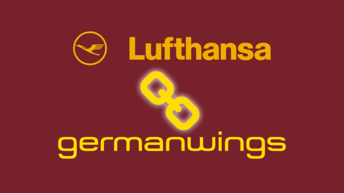Lufthansa & Germanwings