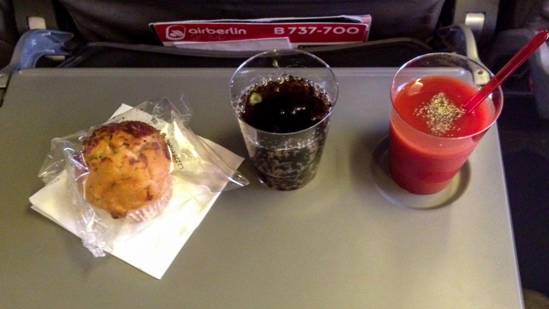Air Berlin: Preise höher – Service schlechter   Reise-Wahnsinn