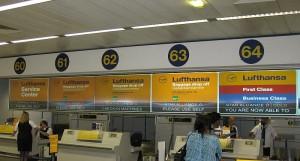 """Nur noch """"Drop-Off"""" für Economy-Passagiere in Manchester möglich"""