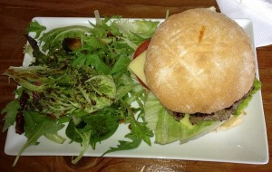 Burger können lecker und gesund aussehen und extrem gut schmecken - erlebt dieses Jahr in Sydney