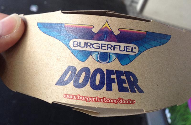 """Der """"Doofer"""""""