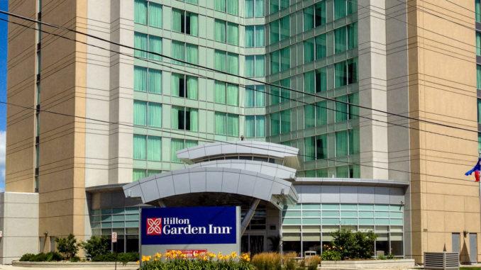 Hilton Garden Inn Toronto Airport