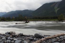 Ressurection River