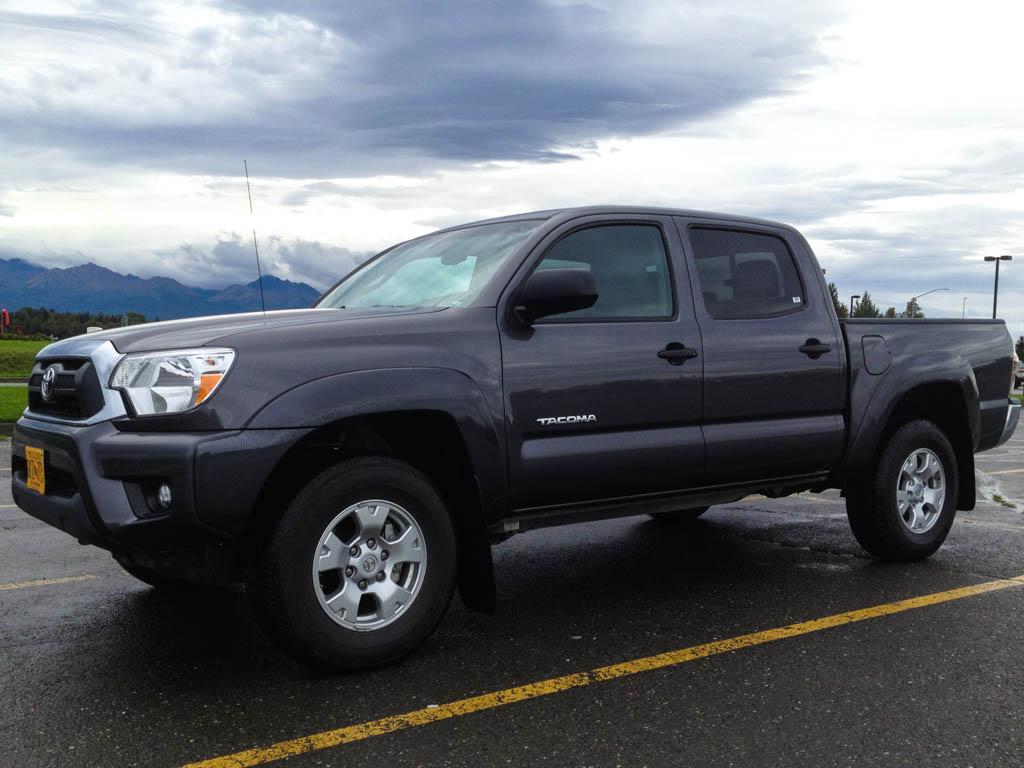 Alaska Car Dealer Of The Year