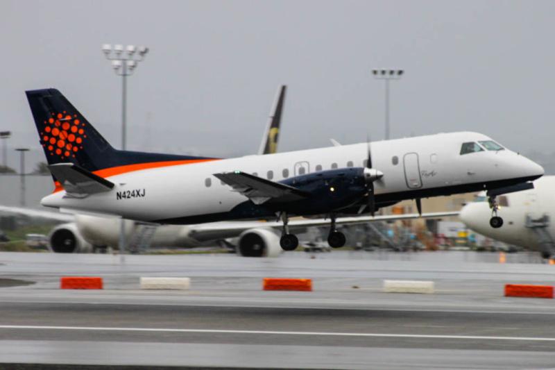 Saab 340 der PenAir