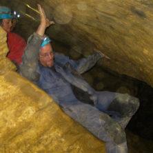 Ich war auf einer Höhlentour im Untergrund von Budapest