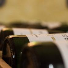 Wein, wie hier an der Mosel, habe ich dieses Jahr genügend verkostet