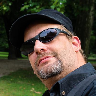 Ingo Busch