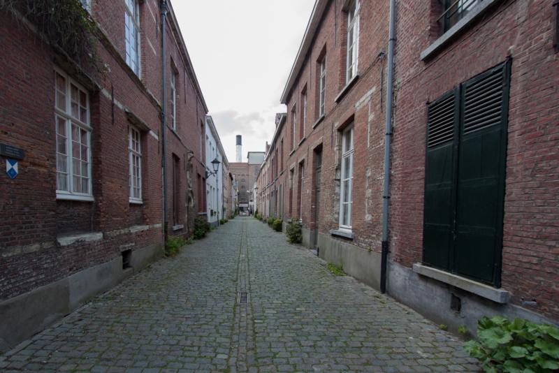 ... Mechelen