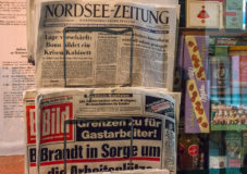 """Auch vor über 30 Jahren war die """"Bild"""" ein Hetzblatt!"""