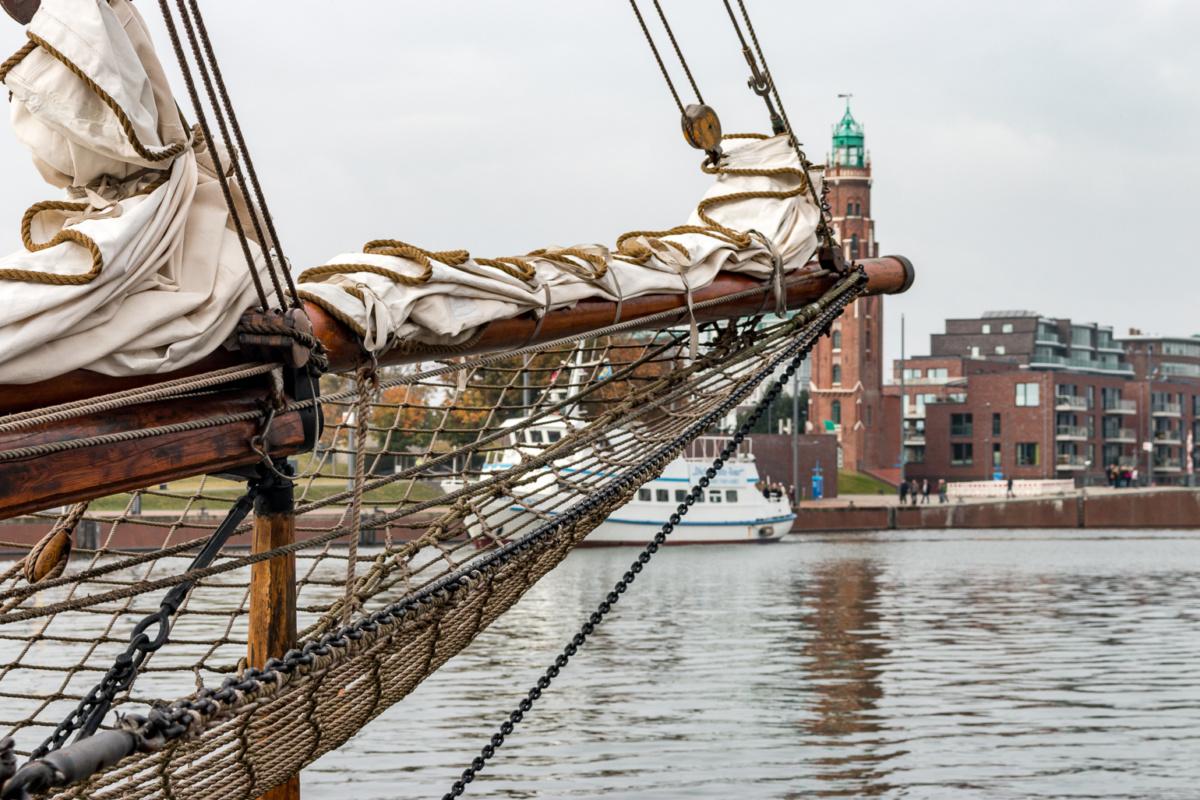 Bremerhaven - Meer als Du denkst