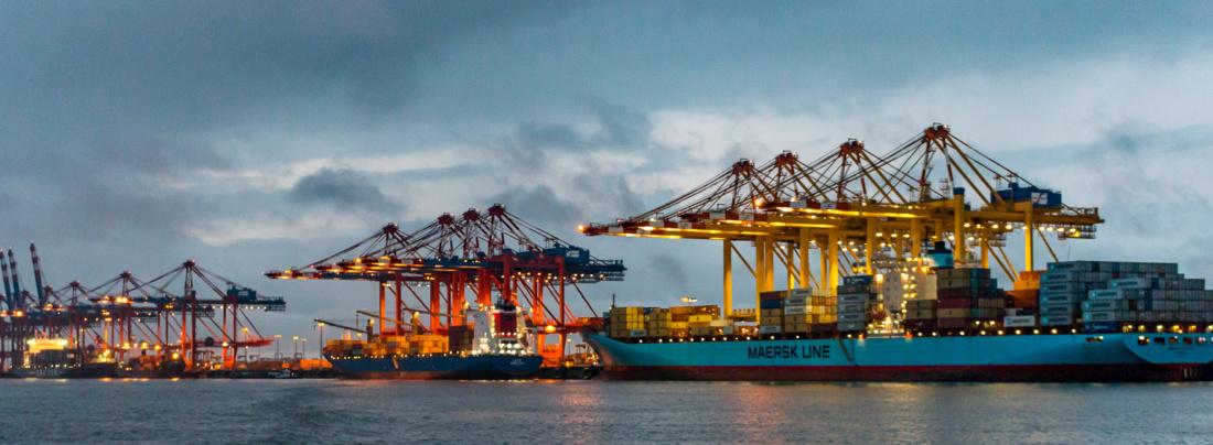 Container-Terminal Bremerhaven