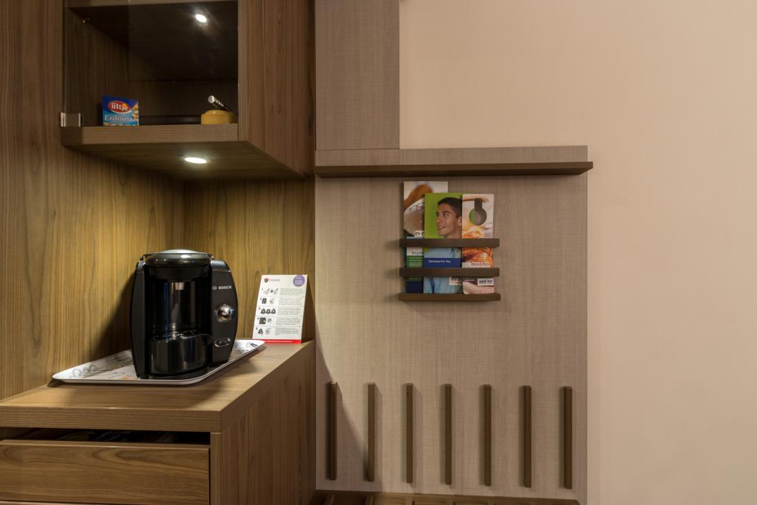 Tassimo für den ersten Kaffee, Tee oder Kakao am Morgen