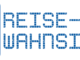 Reise-Wahnsinn-Logo