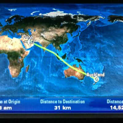 über 14.500 KM