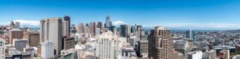 Innenstadt-Panorama
