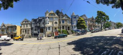 Masonic Avenue