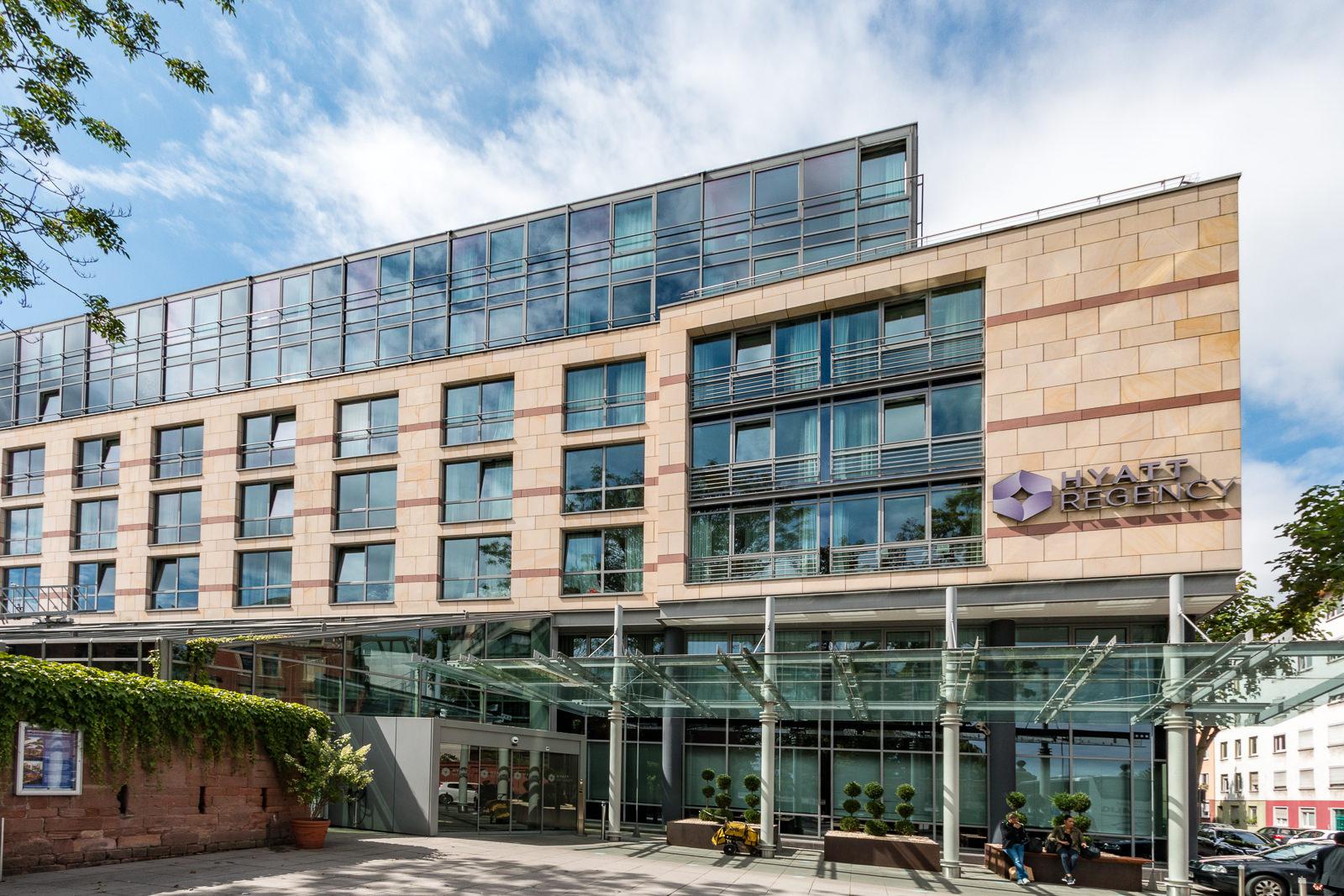 Hotel Mainz De