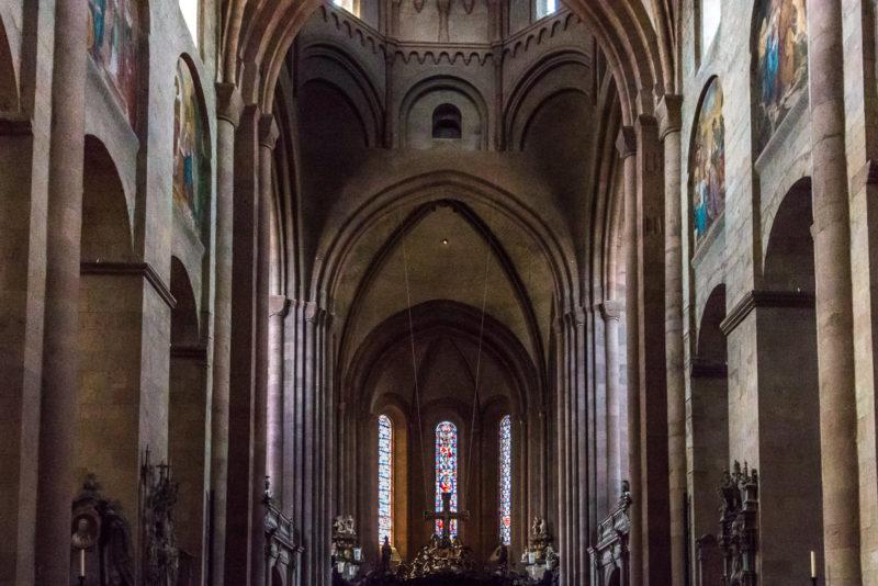 Im Mainzer Dom