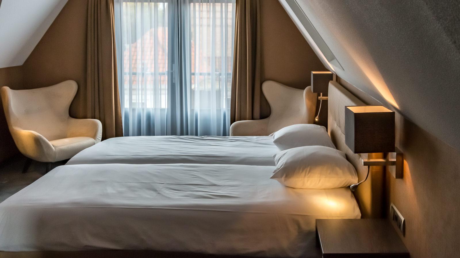 Hotel De Lindeboom in Den Burg auf Texel   Reise-Wahnsinn