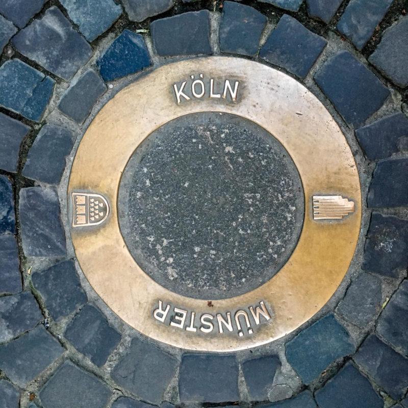 Köln und Münster - in der Hanse verbunden