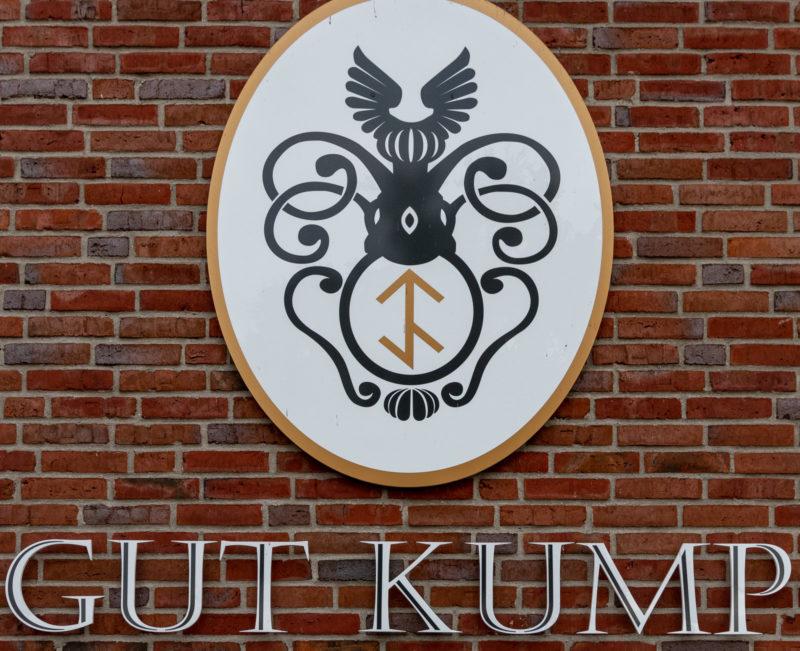 Wappen von Gut Kump