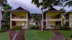 Die Villas im Calabash Luxury Boutique Hotel auf Grenada