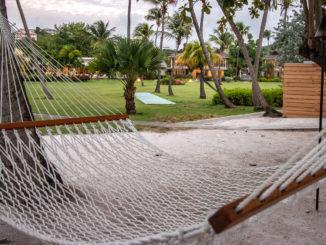 Relaxen im Calabash Luxury Boutique Hotel auf Grenada