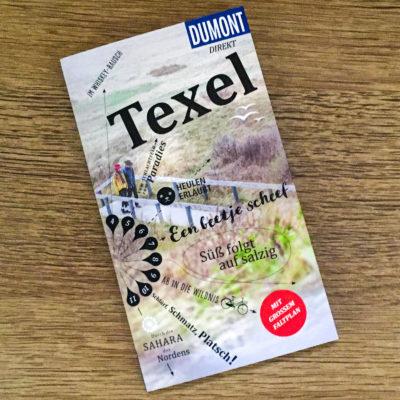 DuMont direkt Reiseführer Texel